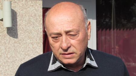 Инж. Ваньо Славеев