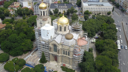 Митрополитска катедрала