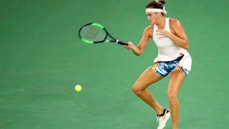 Арина Сабаленка записа пета победа в Ухан