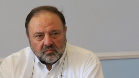 Николай Шарков