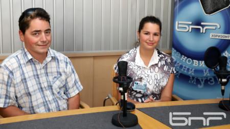 Явор и Ралица Атанасови