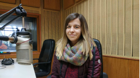 Йоана Маринова
