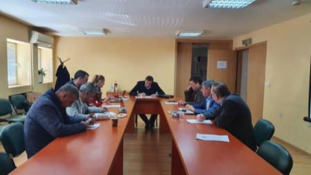 Баскетболната федерация свиква общо събрание на 30 март