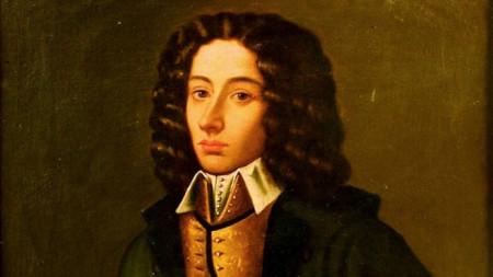 Предполагаем портрет на Джовани Батиста Перголези