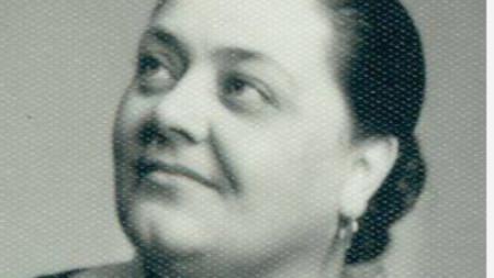 Радка Кушлева, родопска певица