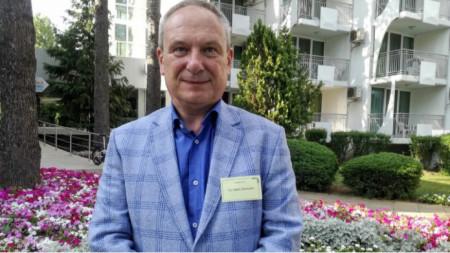 Д-р Дарин Димитров, кмет на Търговище