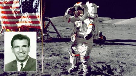"""Prof. Widen Tabakoff, viti 1964 dhe ëndrra e tij e realizuar – """"Shëtitja"""" e Neil Armstrongut në hapësirën e Hënës më 20 korrik 1969"""