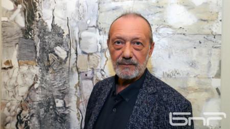 Димитър Чолаков