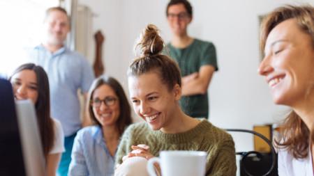 Защо изграждането на Еmployer brand е ключово за вашите служители