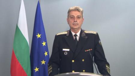 Admiral Emil Eftimov