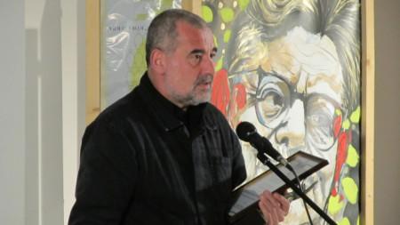 Иван Добчев