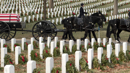 Американската армия е загубила в Ирак и Афганистан над 6000 души