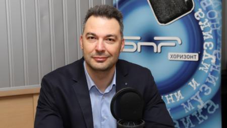 Emil Georgiew