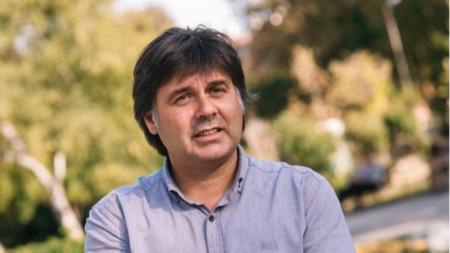 Николай Александров