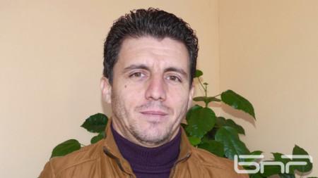 Айхан Аптишакир