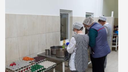 Домашният социален патронаж в Балчик кандидатства за модернизиране на базата