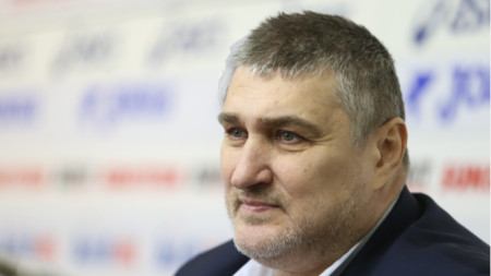Любомир Ганев