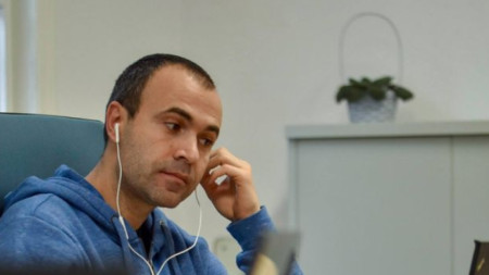 Серги Сергиев