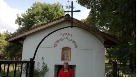 Дафина Станоева