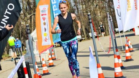 Каролина Калибацева