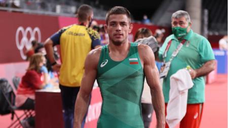 Георги Вангелов
