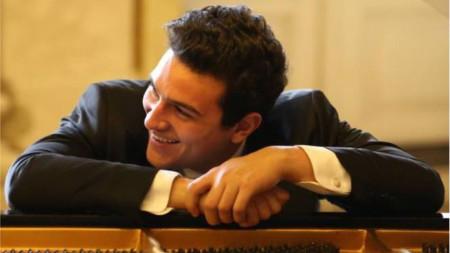 """Dimitır Kosev –""""2020 Yılının Genç Müzisyeni"""""""