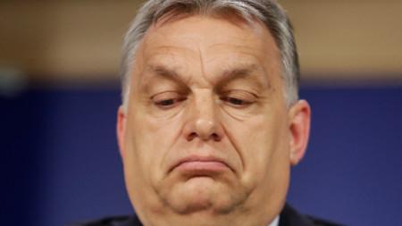 Виктор Орбан