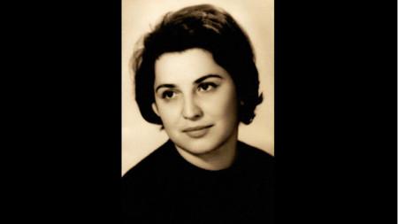Вера Баева