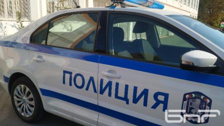 Едноседмична специализирана полицейска операция за притежание и разпространение на наркотици около училищата