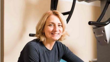 Ваня Василева