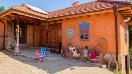 Детското селище