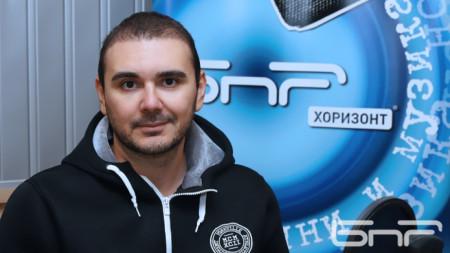Филип Захариев