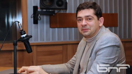 Д-р Врабевски
