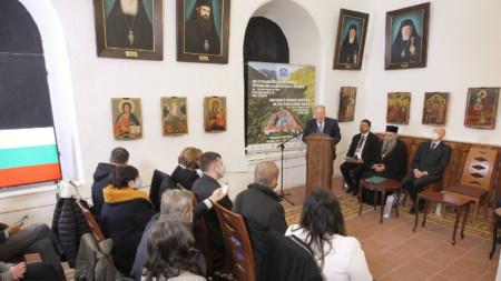 XVI Световна среща на българските медии по света