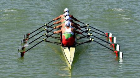 Четворката скул на България е на полуфинал