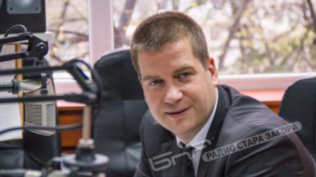 Живко Тодоров