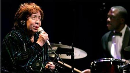 На 1 май ще се навършат 85 години от рождението на пианистката и певица Шърли Хорн (1934-2005)