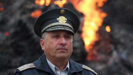 комисар Владимир Демирев