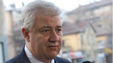 Prof. Asen Balltov