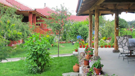 Къщата за гости
