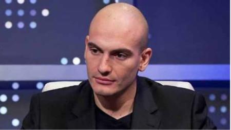 Димитар Стојанов