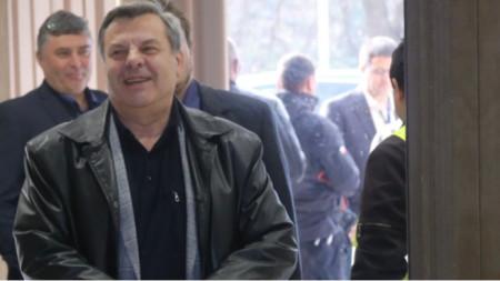 Evgenij Bakërxhiev