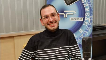 Дарио Диониси