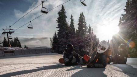 Sot zona e skive në Pamporovo nuk do të funksionojë