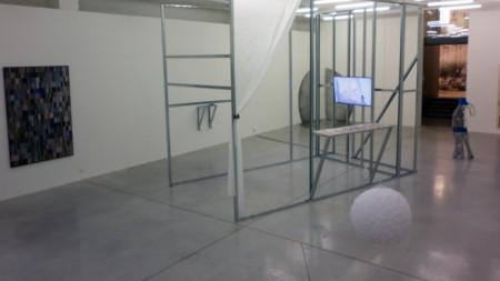 """Изложбата """"Finale"""" в галерия """"Структура"""""""