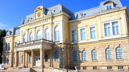 Регионален исторически музей Русе