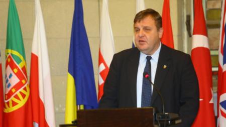 Krasimir Karakaçanov
