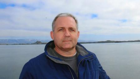 Пол Уилан - пенсиониран морски пехотинец, бе задържан в Москва на 28 декември по подозрения в шпионаж.