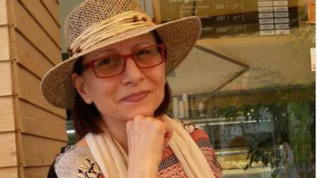 Мария Кавданска