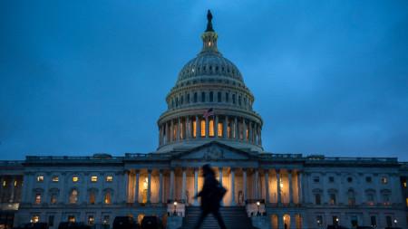 Конгрес на САЩ